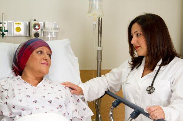 Минздрав представил проект стратегии по борьбе с онкологическими заболеваниями