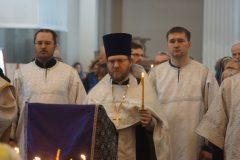 Панихида по погибшим от терактов совершена в Петербурге