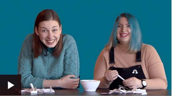 «Би-би-си» попросило школьников ответить на неудобные вопросы (видео)