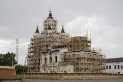 Епархии попросили около 14 млрд рублей на реставрацию храмов