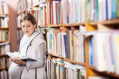 Родившие студентки смогут переводиться на бюджет со следующего года