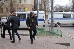 НАК назвал взрыв у школы в Ростове бытовым конфликтом