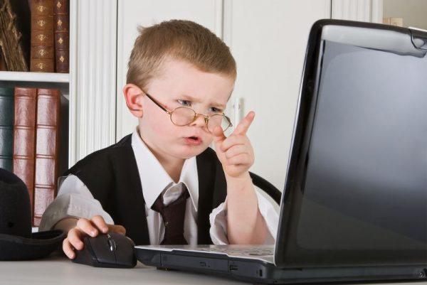 Большинство россиян поддержали идею запретить детям пользоваться соцсетями