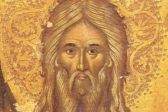Церковь чтит память преподобного Иоанна Пустынника
