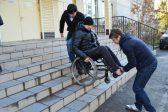 Добровольцы будут помогать людям с инвалидностью в подмосковных Химках
