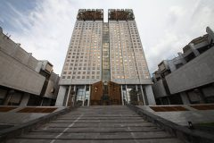 Выборы президента РАН пройдут 26 сентября