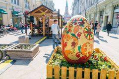 Фестиваль «Пасхальный дар» начинает работу в Москве