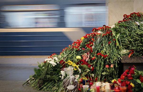Умер еще один пострадавший при теракте в Петербурге