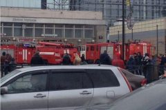 При взрывах в петербургском метро погибли не менее десяти человек – источник