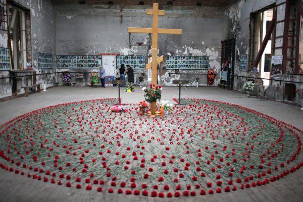 ЕСПЧ присудил три миллиона евро родственникам погибших в Беслане