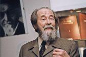 В Москве установят памятник Солженицыну
