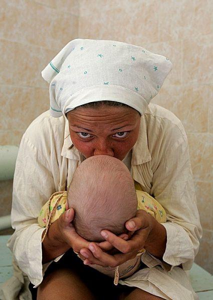 Фото: Андрей Рудаков / Фотопроект «Родинки на карте»
