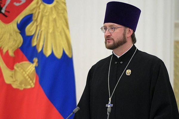 Петербургский священник Александр Ткаченко: Будем молиться о жертвах и помогать пострадавшим