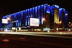 В Москве подсветят здания синим в поддержку людей с аутизмом