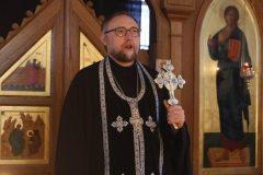 Петербургский священник: Такого количества людей в храме я никогда не видел!