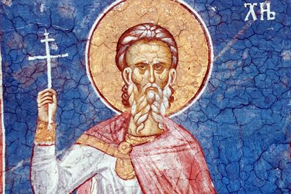 Православный календарь: 22 апреля