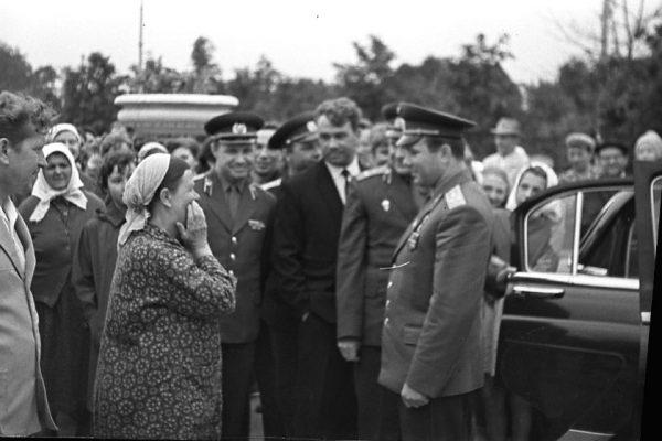 В Калуге Гагарин заложил музей космонавтики, а в Москве стал инициатором восстановления храма Христа Спасителя