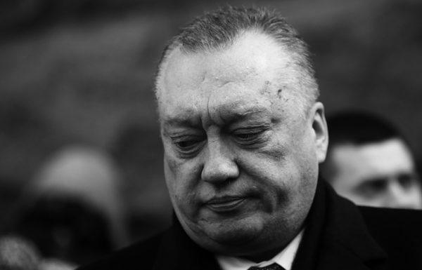 В Петербурге умер сенатор Вадим Тюльпанов