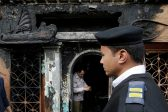 30 человек погибли в результате взрыва в церкви в Египте