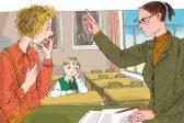 5 претензий родителя к современной школе