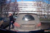 В Москве задержан водитель, который не пропускал детскую скорую помощь