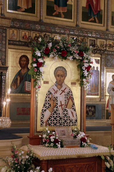 Икона святого праведного Лазаря Четверодневного. Фото: zachatevmon.ru