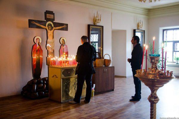 Фото: VK/Татарстанская митрополия