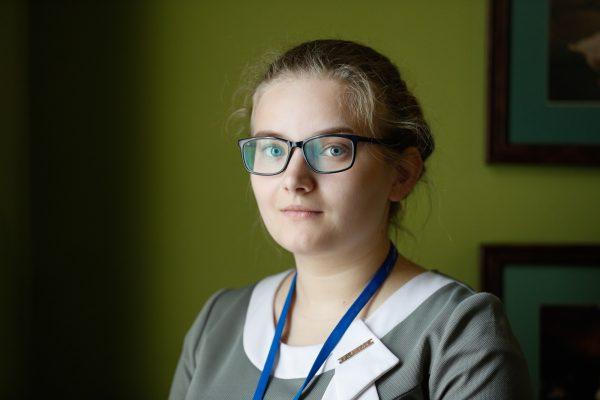 Рита Корнякова