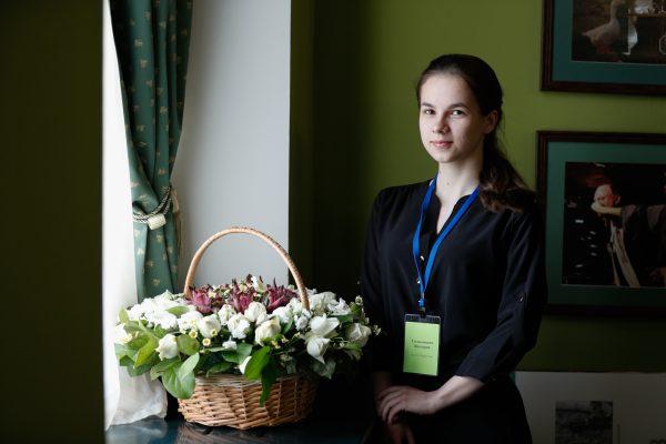 Виктория Сильванович