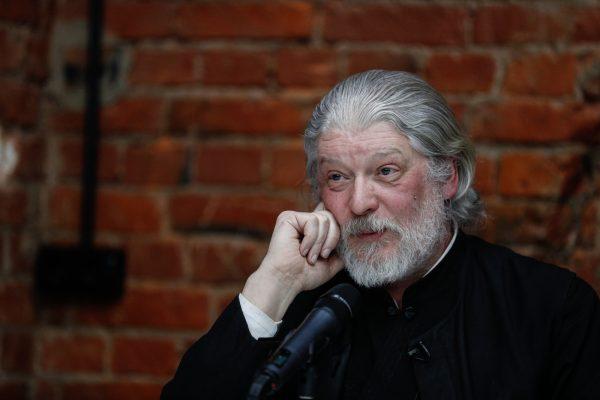 Протоиерей Алексий Уминский: Зачем современному человеку Церковь