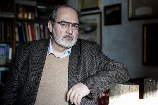 Алексей Лидов. Фото: Михаил Терещенко