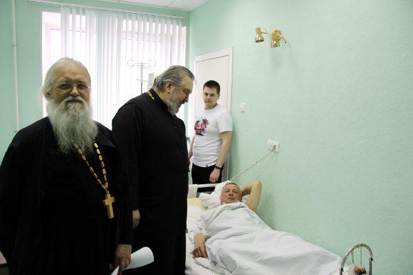 Панихида пожертвам 3-х терактов пройдет вТроице-Измайловском соборе Петербурга