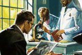 Три правдивые истории из жизни молодых ученых