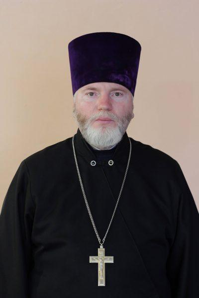 протоиерей Валентин Дудин