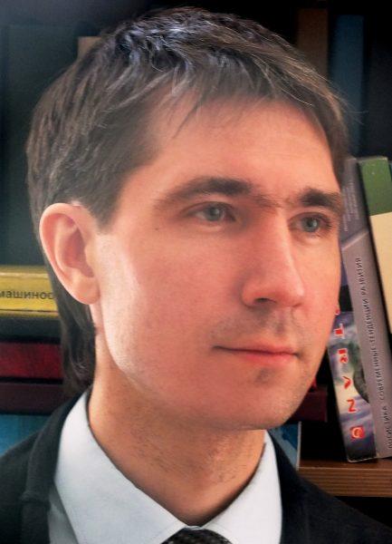 Святослав Селивестров