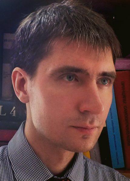 Ярослав Селивестров