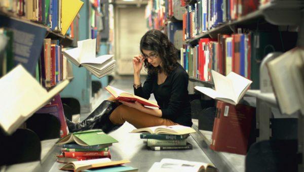 Как найти время и прочитать 200 книг за год