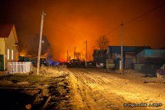 В Бурятии собирают гуманитарную помощь для пострадавших от пожара