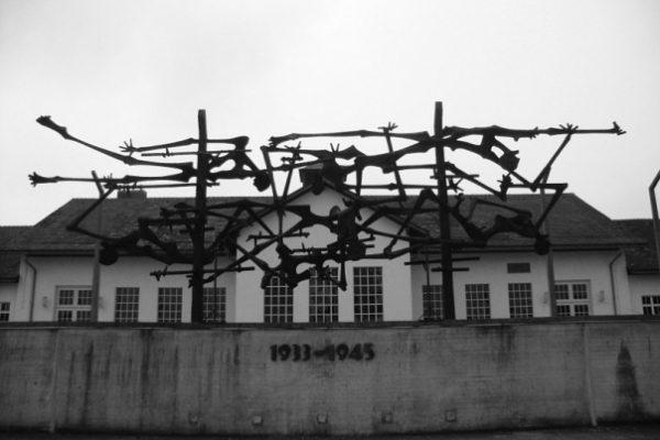 Лагерь смерти Дахау: литургия начнется в 10 утра