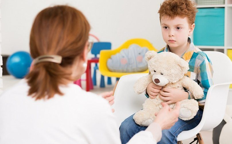 «70% людей с аутизмом вынуждены жить под присмотром»