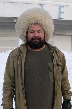 Назар Джораев. Фото: my.mail.ru