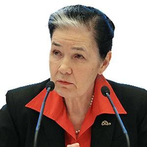 Галина Хованская