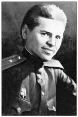 Семен Калабалин