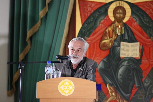 Виктор Слободчиков. Фото: Андрей Якимчук / pravostok.ru