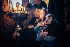 Почему дети верующих уходят из Церкви
