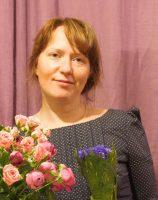 Елена Лутковская