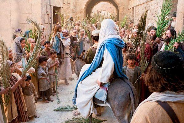 Последний аргумент Христа