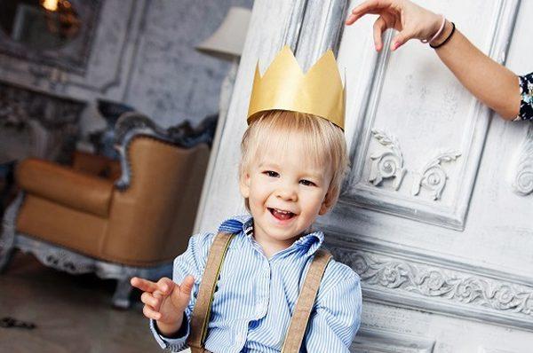 Когда ребенок – император, а родители – подданные