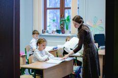 Когда родители и дети – союзники школы