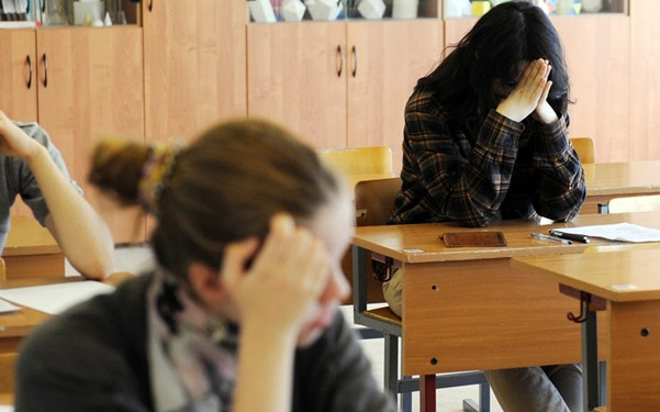 Не первый звонок: школьники и подлинная история России